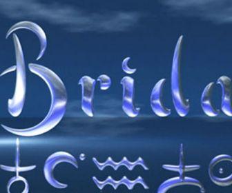 Brida: A última novela da TV Manchete