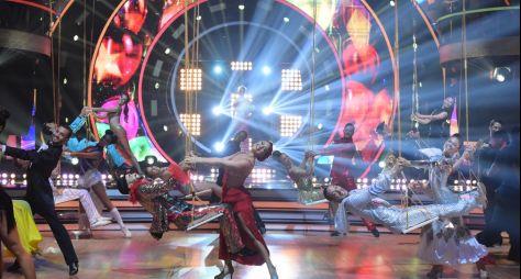 Dancing Brasil realiza noite especial dedicada à música brasileira