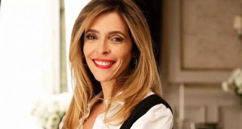 Deborah Evelyn é reservada para a próxima novela de Walcyr Carrasco