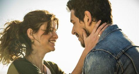 Isabel: o empecilho na amizade de Alain e Marcelo