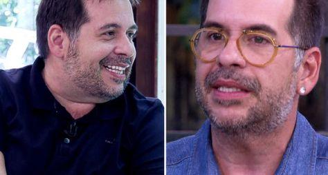 """Nanda Costa e Leandro Hassum estrelarão um dos episódios de """"Riso de Ariano"""""""