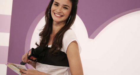 """Carol Ribeiro será a apresentadora do programa """"Um por Todos"""""""
