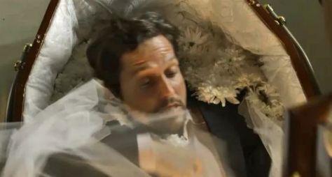Segundo Sol: Laureta conta a Remy como forjou a sua morte