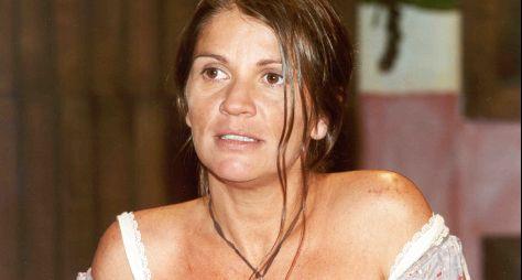 Tássia Camargo é contratada para fazer novela na TVI, de Portugal