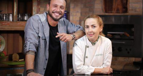 """""""Caminhos do Chef"""" é o novo programa do SBT RIO"""