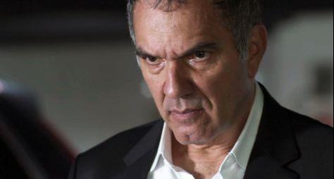Verão 90: Humberto Martins interpretará um ex-ator de pornochanchada