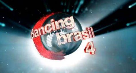 Dancing Brasil tem audiência recorde em SP e no RJ