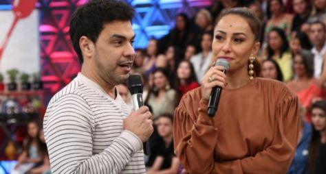 """Anitta, Zezé Di Camargo e Joelma devem ser os jurados do """"The Four"""""""