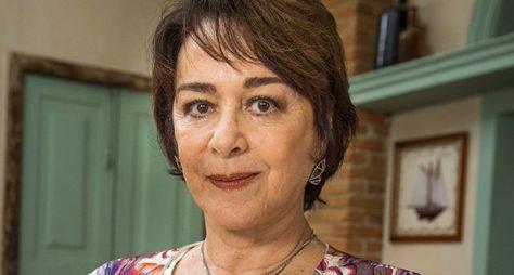 """Nívea Maria é reservada para """"Dias Felizes"""", novela de Walcyr Carrasco"""
