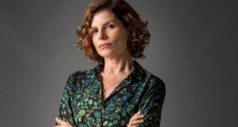 Segunda Chamada: Debora Bloch defenderá uma professora