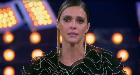 A audiência da décima primeira temporada do Amor & Sexo não vai nada bem