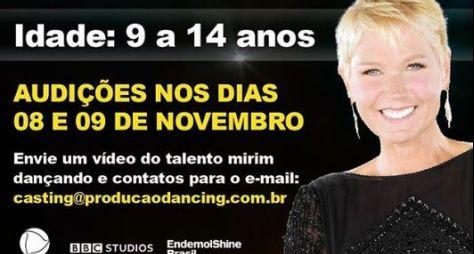 Dancing Brasil com crianças será especial de fim de ano da Record TV