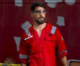 """Globo exibirá dois episódios da série """"Ilha de Ferro"""" na """"Tela Quente"""""""