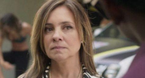 Segundo Sol: Nos momentos decisivos, Laureta sequestrará o filho de Rosa