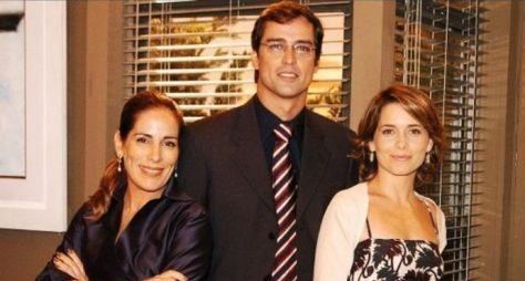 MPF de MG sugere que Globo pague multa milionária pela reprise de Belíssima