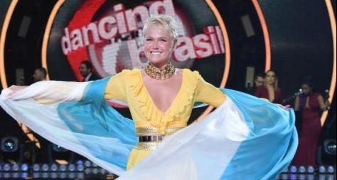 Dancing Brasil: Xuxa faz homenagem especial ao Rei Michael Jackson