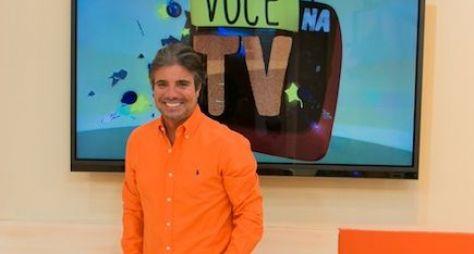 João Kleber e Edu Guedes querem mais espaço na RedeTV!