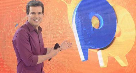 """Humoristas enfrentam o cantor Zé Felipe e amigos no """"Passa ou Repassa"""""""