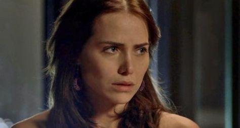 Letícia Colin é favorita em premiação do Domingão do Faustão