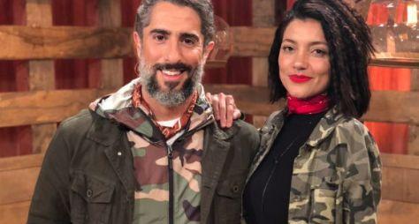 Com eliminação de Gabi Prado, A Fazenda bate recorde de audiência da temporada