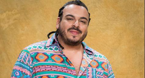 Luis Lobianco emplacará série de humor no Multishow