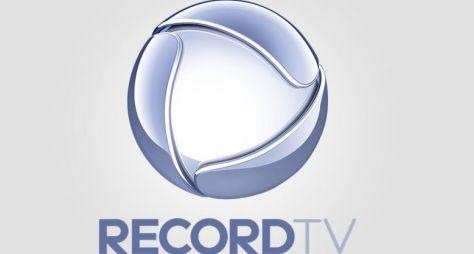Record TV fecha outubro em segundo lugar isolado no Mercado Nacional