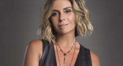 Segundo Sol: Giovanna Antonelli se despede de Luzia