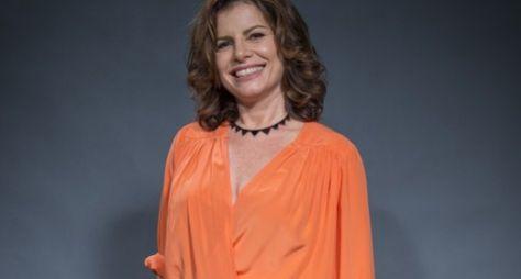 """Debora Bloch será uma das protagonista da série """"Segunda Chamada"""""""