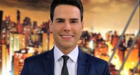 Record TV veta participação de Luiz Bacci no Teleton