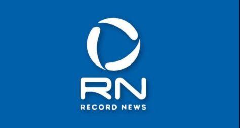Entre telejornais da TV paga, RecordNews tem maior público