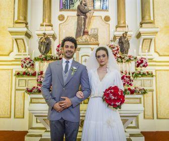 O Tempo Não Para: O (quase) casamento de Marocas e Emilio