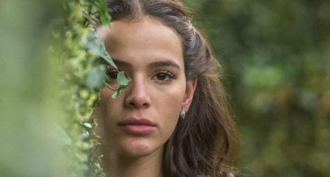 Bruna Marquezine deve ser aproveitada em série para o GloboPlay