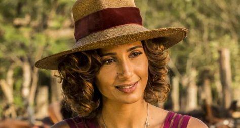 Camila Pitanga deixa o elenco de Órfãos da Terra