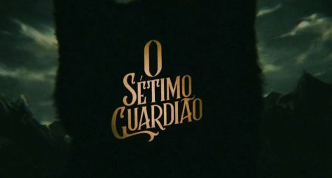 A audiência do capítulo de estreia de O Sétimo Guardião