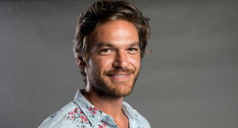 """Emílio Dantas é escalado para novela das seis, """"Nos Tempos do Imperador"""""""