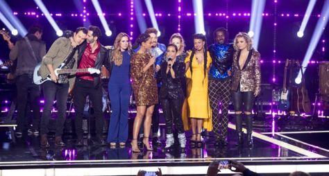 Finalistas do PopStar foram definidos neste domingo