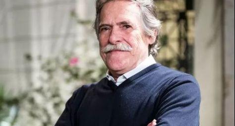 José de Abreu é remanejado para a novela de Walcyr Carrasco
