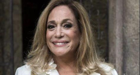 Susana Vieira revela luta contra leucemia