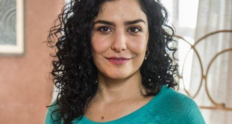 Órfãos da Terra: Leticia Sabatella será mulher de um sheik
