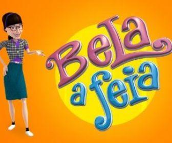 """Record TV: Reprise de """"Bela, A Feia"""" estreia em alta"""