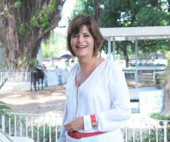 Cristianne Fridman pode emplacar duas novelas seguidas na Record TV
