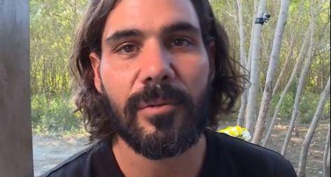 Juliano Cazarré tem propostas de duas novelas para 2019