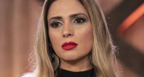 Polêmica, Nadja Pessoa deve ser aproveitada pela direção da Record TV