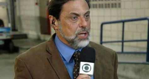 André Luiz Azevedo perde espaço na Globo e pede demissão