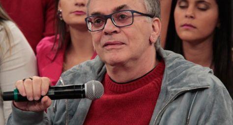 """Globo pede urgência na escalação de """"Dias Felizes"""""""