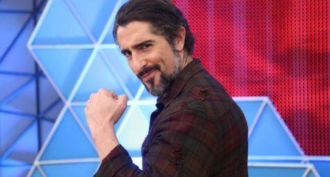 TV Globo estaria interessada nas contratações de Marcos Mion e Fábio Porchat