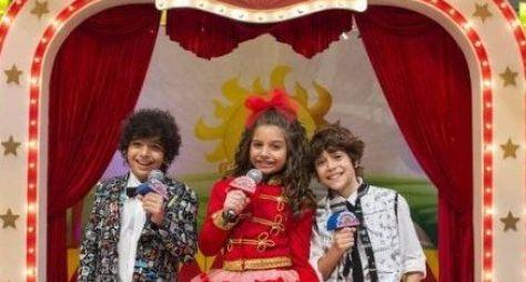 Verão 90 terá personagens mirins inspirados no grupo infantil Balão Mágico