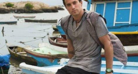 "Ricardo Vianna viverá surfista em ""Verão 90"""