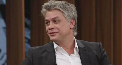 Fábio Assunção está na espera de um novo trabalho na Globo