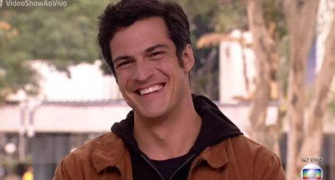 Mateus Solano e Sophie Charlotte serão os protagonistas de minissérie da Globo